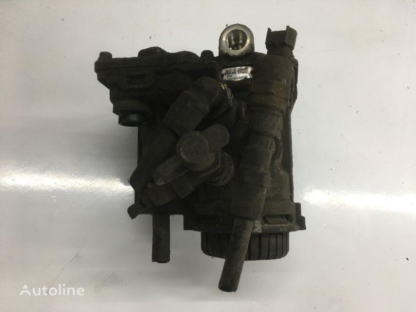 Aanhangwagenstuurklep (41211417) pneumatic valve for IVECO Stralis truck
