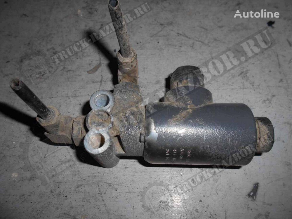 DAF elektromagnitnyy (4721726260) pneumatic valve for DAF tractor unit