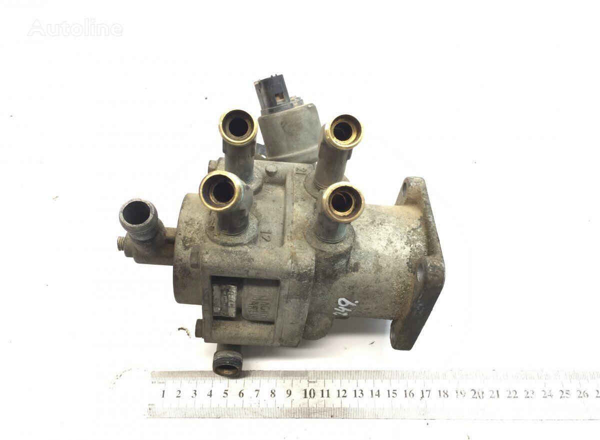 MAGNETI MARELLI (DX70C) pneumatic valve for SCANIA 3-series 93/113/143 (1988-1995) tractor unit