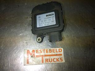 MAN Stelmotor kachelklep pneumatic valve for MAN TGL truck