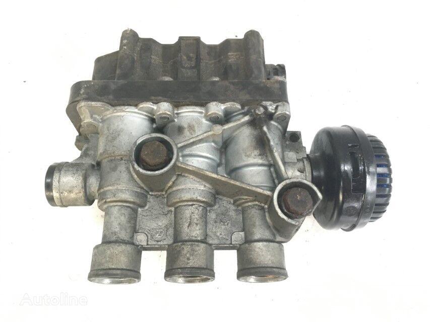 MERCEDES-BENZ ECAS Magneetklep pneumatic valve for MERCEDES-BENZ Actros tractor unit