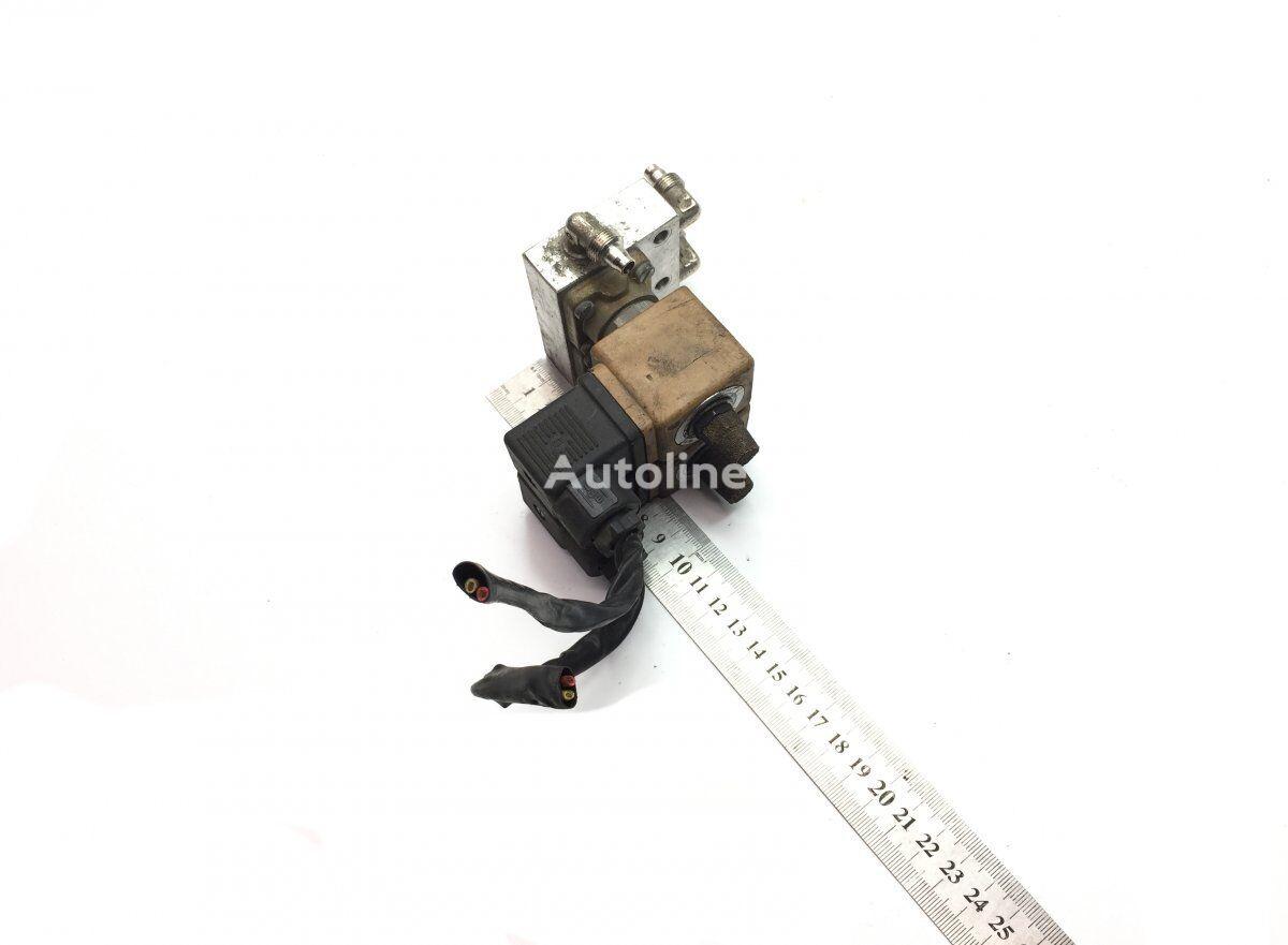 pneumatic valve for VOLVO B6/B9/B10/B12 (1973-2003) bus