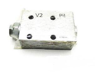 new Válvula de retención Hiab9807039 (VC-9807039) pneumatic valve for loader crane