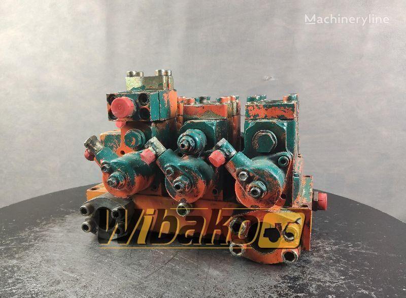 ATLAS 1304 pneumatic valve for ATLAS 1304 wheel excavator