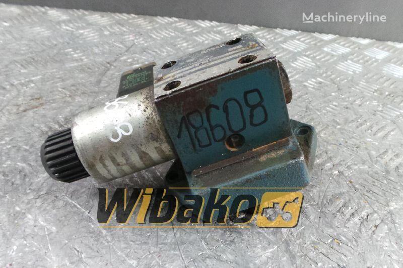 BOSCH 081WV06P1V1068W5024/00D0 pneumatic valve for ZEPPELIN ZM15C other construction equipment