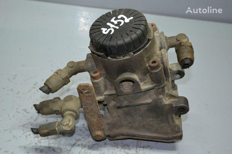 BOSCH 4-series 124 (01.95-12.04) pneumatic valve for SCANIA 4-series 94/114/124/144/164 (1995-2004) truck