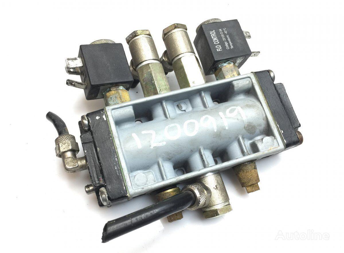Bus Side Door Control Valve pneumatic valve for MAN HOCL bus (-) bus