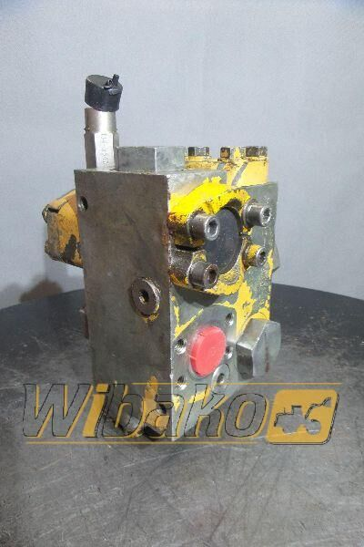 CATERPILLAR 2U9632-B-840-0 pneumatic valve for CATERPILLAR 2U9632-B-840-0 track loader