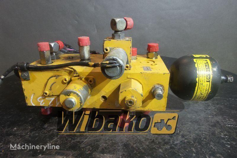 CATERPILLAR 325L pneumatic valve for CATERPILLAR 325L excavator