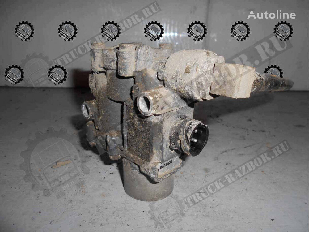 DAF ABS (1304635) pneumatic valve for DAF tractor unit