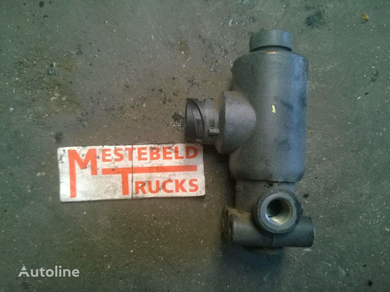 Magneetklep van motorrem pneumatic valve for DAF Magneetklep van motorrem bus