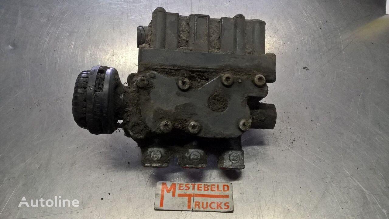 DAF Magneetventielblok ECAS pneumatic valve for DAF CF truck