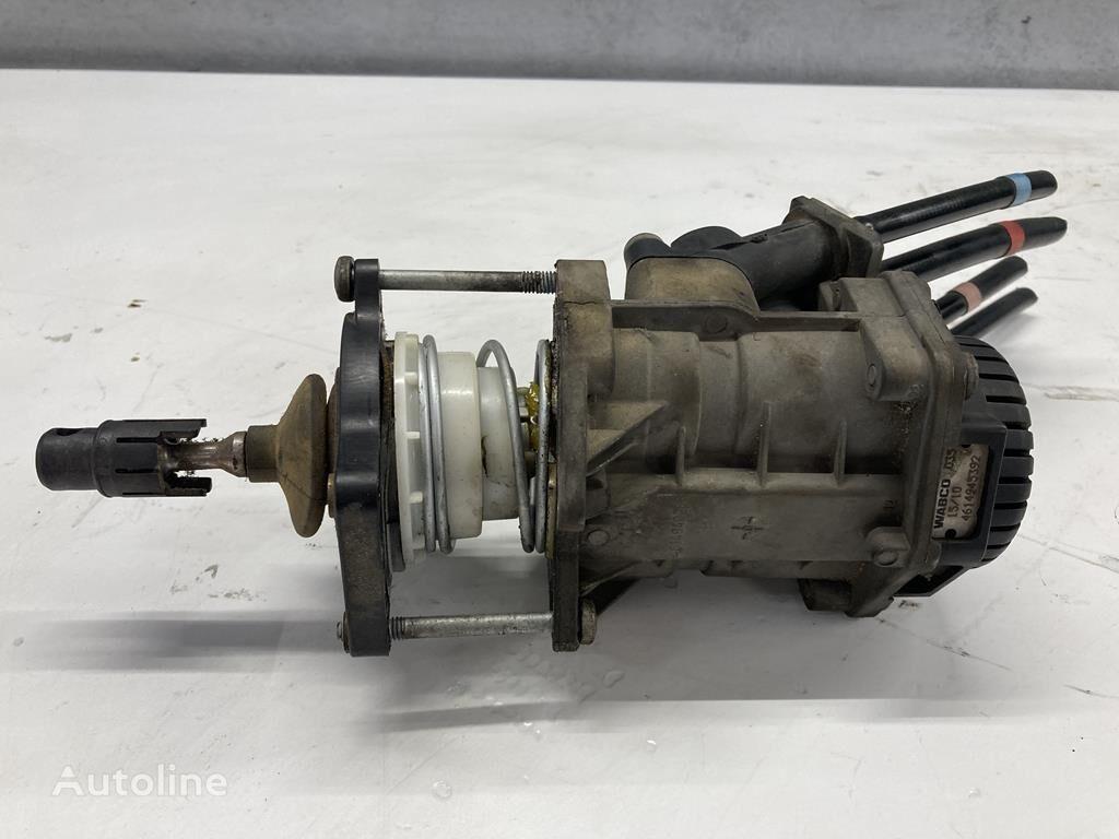 DAF Voetremventiel pneumatic valve for DAF LF truck