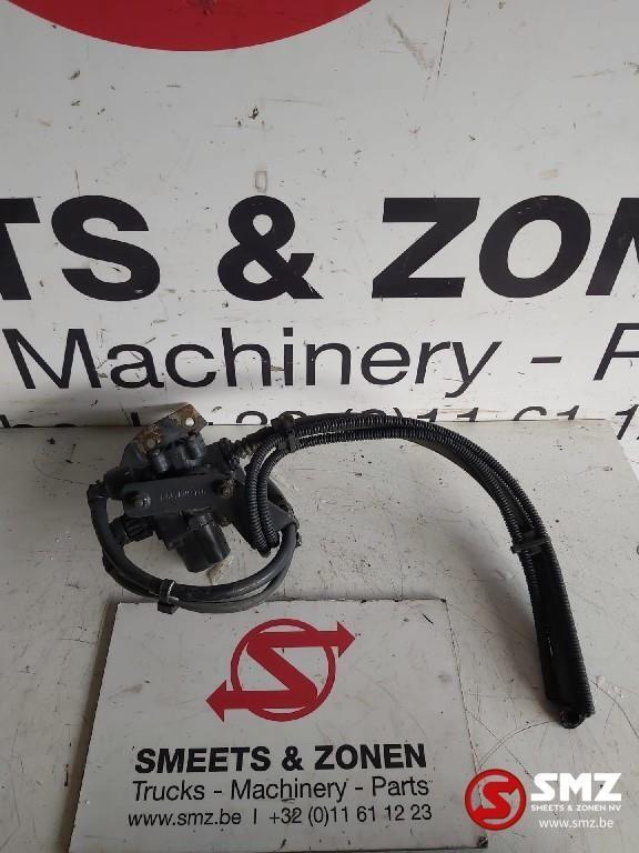 Diversen Occ Abs magneetventiel Mercedes (A4721950160) pneumatic valve for truck