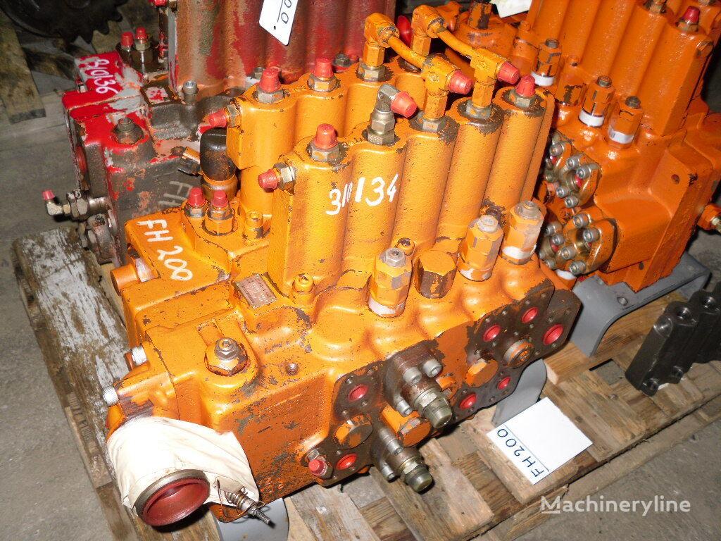 FIAT-HITACHI HITACHI 21000-00219 pneumatic valve for FIAT-HITACHI FH200 excavator
