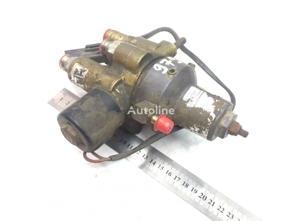 Gas Pressure Regulator pneumatic valve for MERCEDES-BENZ Econic (1998-) tractor unit