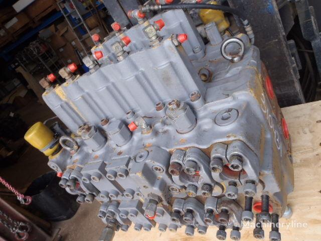 pneumatic valve for HITACHI EX550 excavator