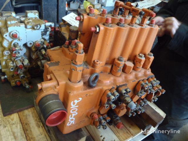 HITACHI 21000-00294 pneumatic valve for HITACHI FH200LC excavator
