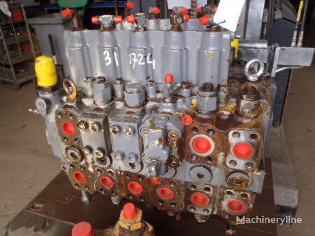 HITACHI SHIBAURA UHX36-518 pneumatic valve for HITACHI EX800 excavator