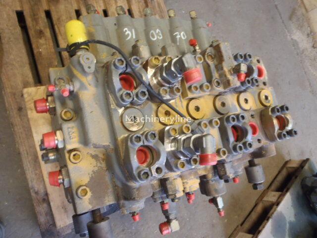 HITACHI SHIBAURA UHX36-53 pneumatic valve for HITACHI EX600LCHE-5 excavator