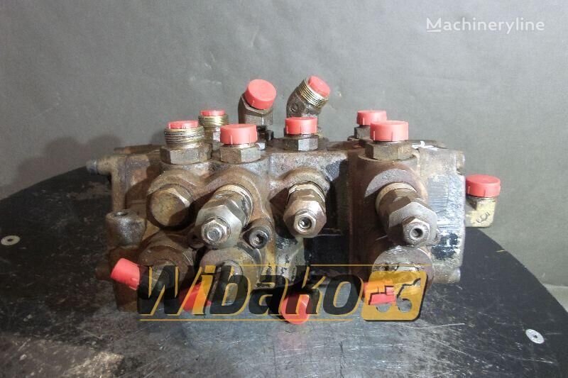 W170 pneumatic valve for HITACHI W170 wheel loader