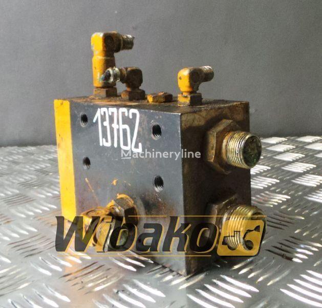 HYUNDAI HL25 pneumatic valve for HYUNDAI HL25 wheel loader