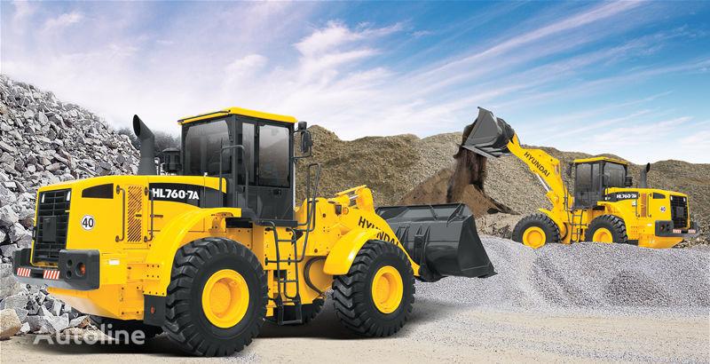 new HYUNDAI rulevogo upravleniya pneumatic valve for HYUNDAI HL760-7A wheel loader