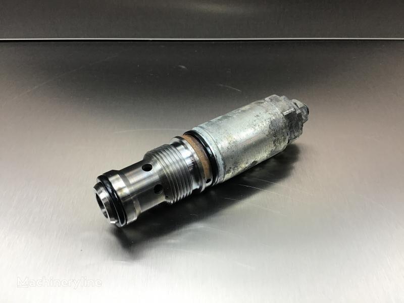 LIEBHERR (5009565) pneumatic valve for LIEBHERR R974C/R984B/R984C/R984 Li excavator