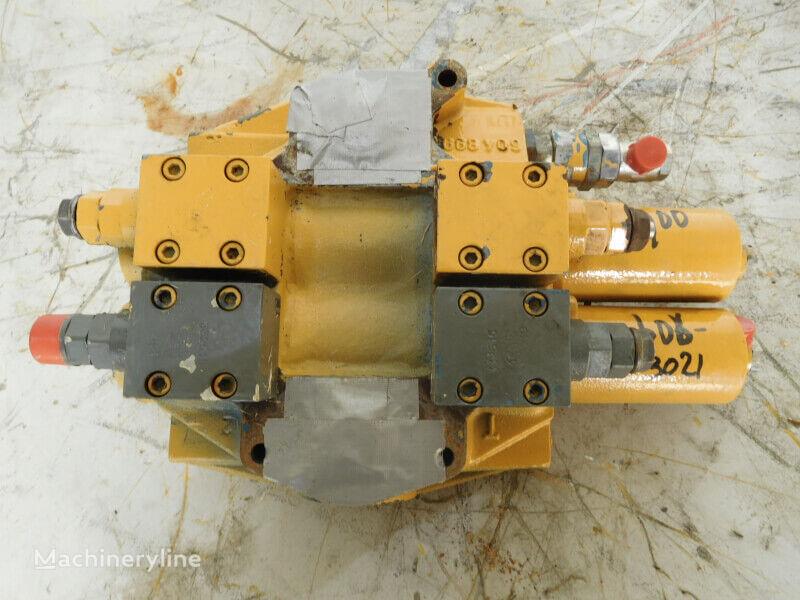 LIEBHERR pneumatic valve for LIEBHERR A900 ZW/A900 Li/R900 Li/A902 Li/R902 Li/R942 LI/R944 excavator