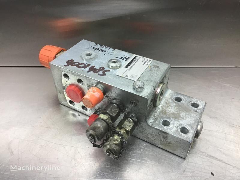 LIEBHERR Safety Valve (10354097) pneumatic valve for LIEBHERR A312 Li /A314 Li/R313 Li excavator