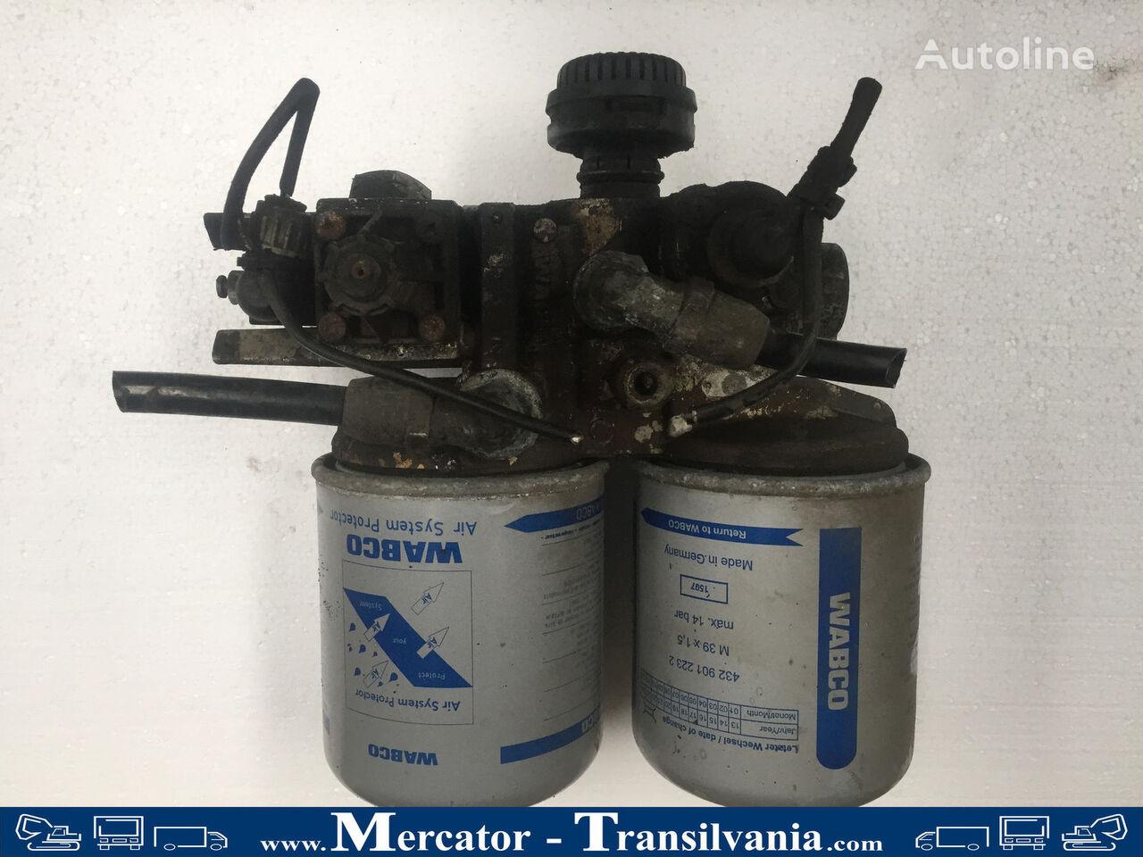 Luftauslassventil pneumatic valve for SETRA SG 321 UL bus for parts