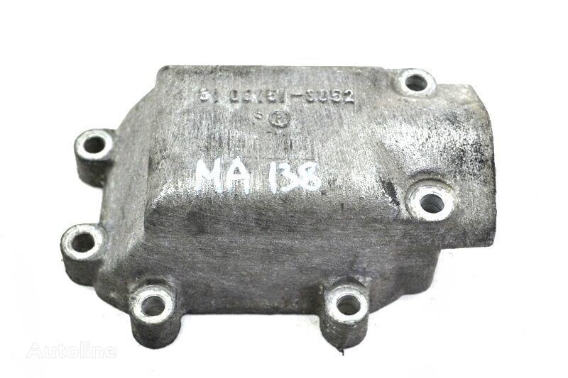 MAN EGR pneumatic valve for MAN TGA (2000-2008) truck