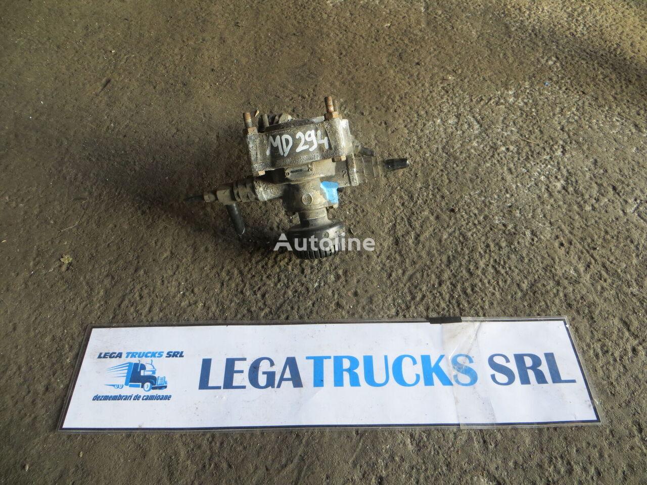 MAN Supapa Releu pneumatic valve for MAN TGA TGX  tractor unit