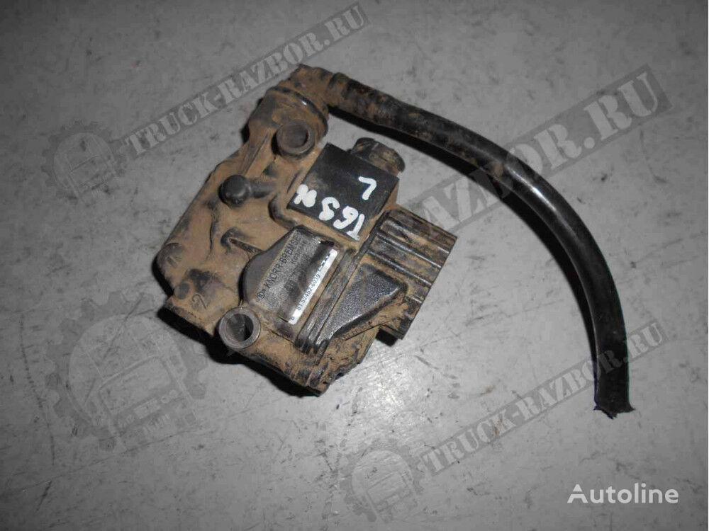 MAN regulirovki davleniya ABS pneumatic valve for MAN tractor unit