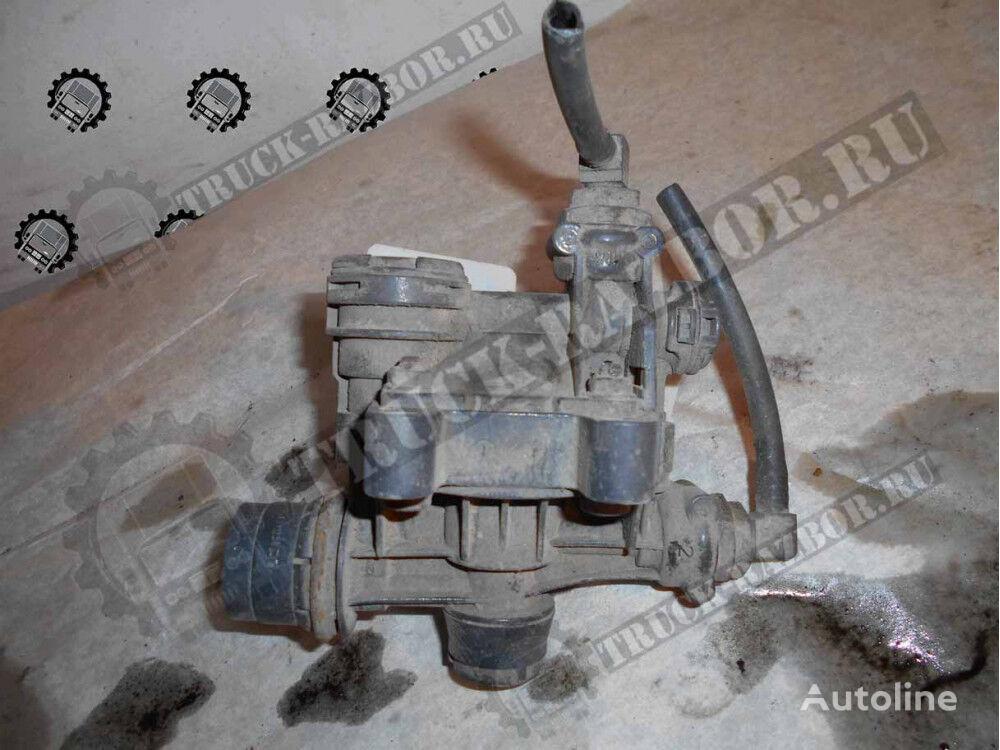 MERCEDES-BENZ pnevmaticheskiy pneumatic valve for MERCEDES-BENZ tractor unit