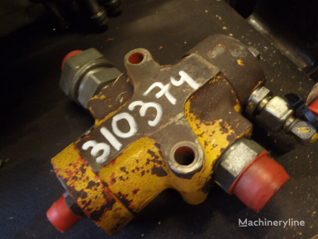 O&K 17723678 pneumatic valve for O&K RH12 excavator