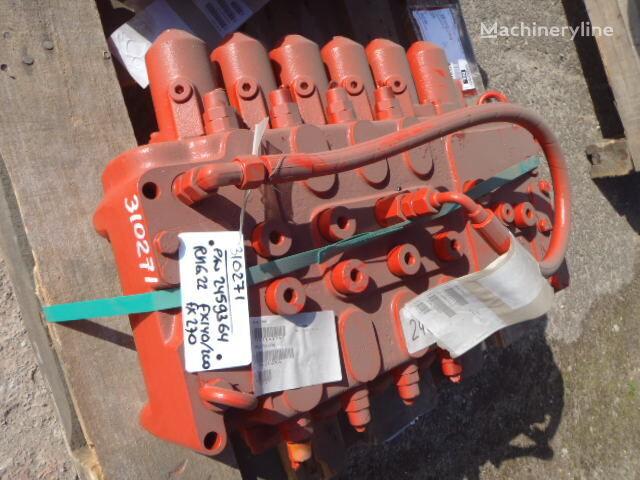 new O&K 2181170 (2459364) pneumatic valve for O&K RH6.22 excavator