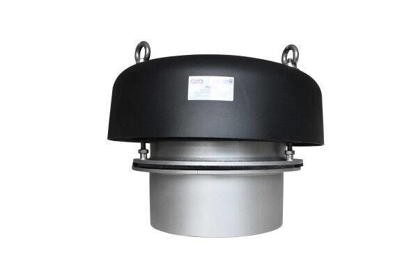 OZB Emniyet Valfleri pneumatic valve for concrete plant