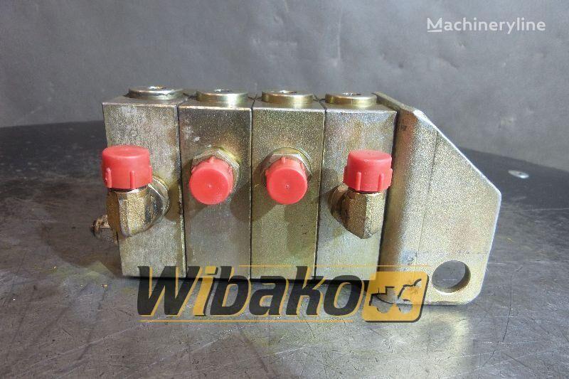 Oil Control PRG.2805125 pneumatic valve for M8M excavator