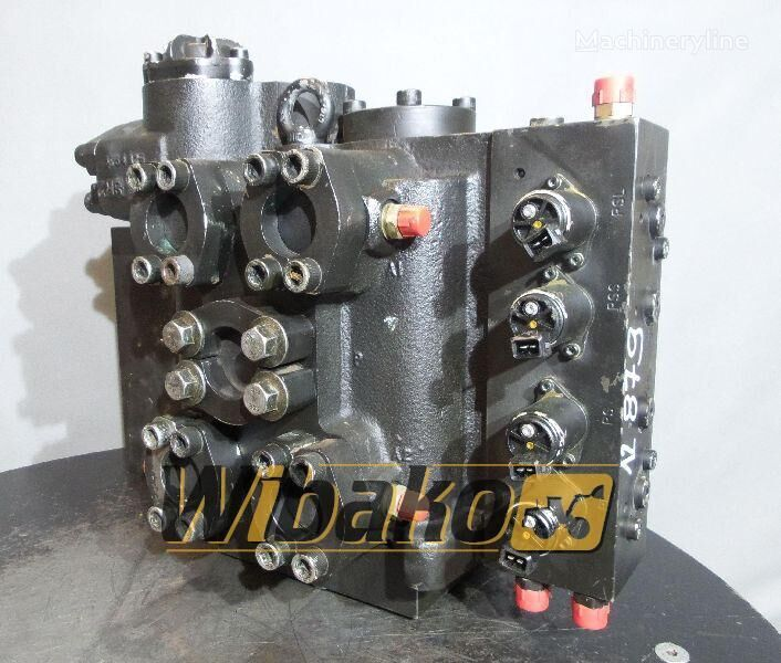 PARKER M400LS-2-2359 pneumatic valve for VOLVO L180E HIGH LIFT other construction equipment