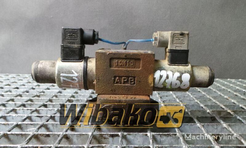POCLAIN KV-4/3-5KO-6-G6 (E-2) pneumatic valve for ATLAS 1804LC excavator