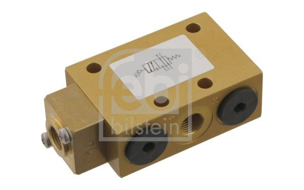 new RENAULT 5000789615 IVECO pneumatic valve for truck