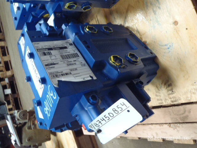 new REXROTH M6-1190-01/3M6-22M2JHV50 pneumatic valve for other construction machinery
