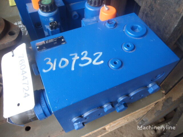 new REXROTH MHR-SM 25 pneumatic valve for other construction equipment