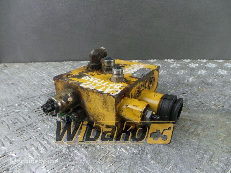 Rexroth LT12MKA-20/060-000/19M16 pneumatic valve for CATERPILLAR 212BFT other construction equipment