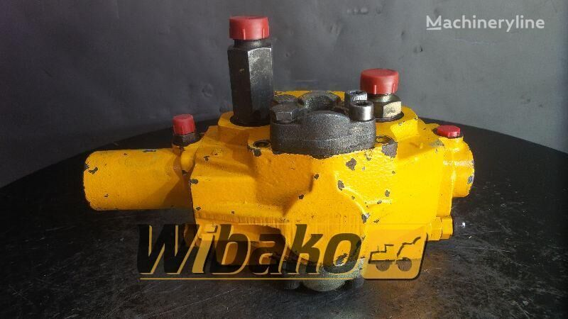 Rexroth MO-4753-01/1MO-16 pneumatic valve for JCB JS130 other construction machinery