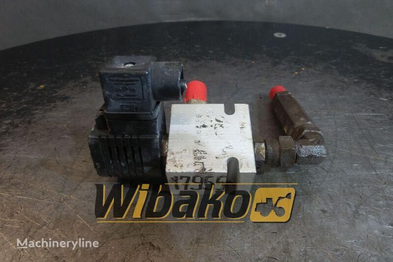 Rexroth YC-5083B2B24DHR2 pneumatic valve for HITACHI W170 other construction machinery