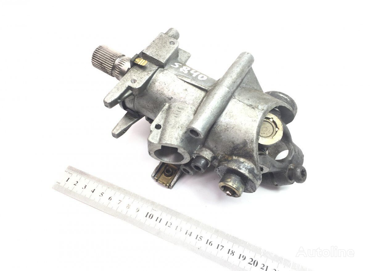 SCANIA 4-series 144 (01.95-12.04) pneumatic valve for SCANIA 4-series 94/114/124/144/164 (1995-2004) tractor unit
