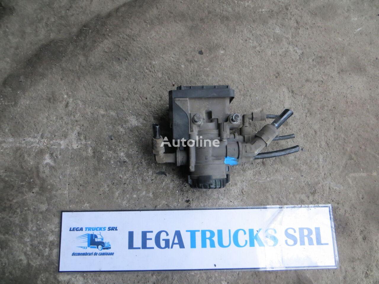 SCANIA Supapa EBS Axa Fata (Supapa Modulator EBS) R Euro 5 1879275 pneumatic valve for tractor unit