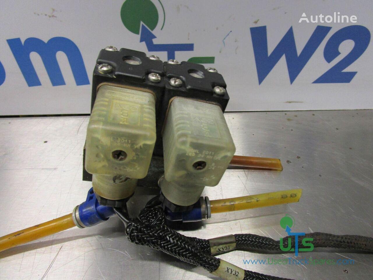 SWINGO 200 SOLENOID pneumatic valve for truck